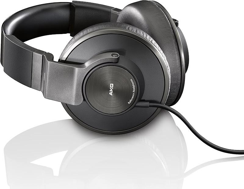 AKG K550 Headsets