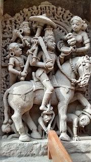 Kalki in hindu sastra