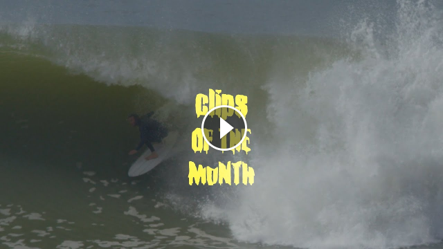 Torren Martyn s Quadruple-Barrel in Morocco Tops March s Clips of the Month