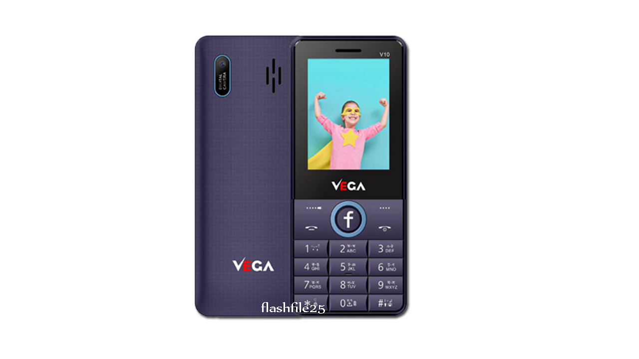 Here available Vega V10 Flash File Firmware. You can easily download after install the flash file in your mobile phone