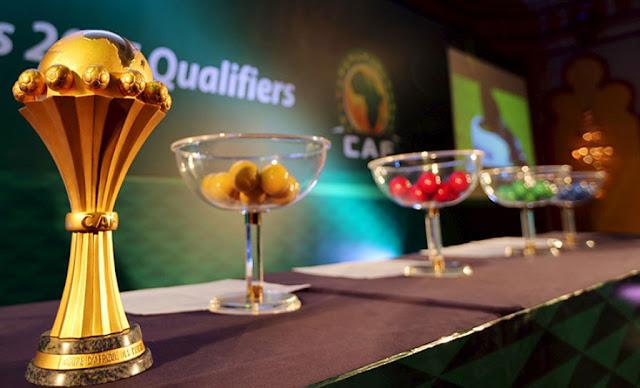 قرعة المنتخب التونسي في كأس أمم أفريقيا 2021 بالكاميرون