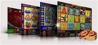 Bermain Judi Slot Online di Situs Terbaik Sbobet