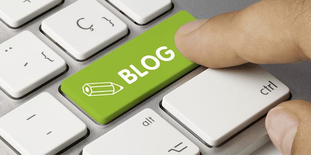 3 langkah awal Memulai menulis Blog