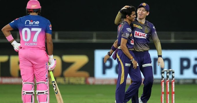 KKR vs RR Prediction, Dream11 Fantasy Cricket Tips: Playing XI, Pitch Report & Injury Update – IPL 2020, Match 54