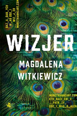 Magdalena Witkiewicz. Wizjer.