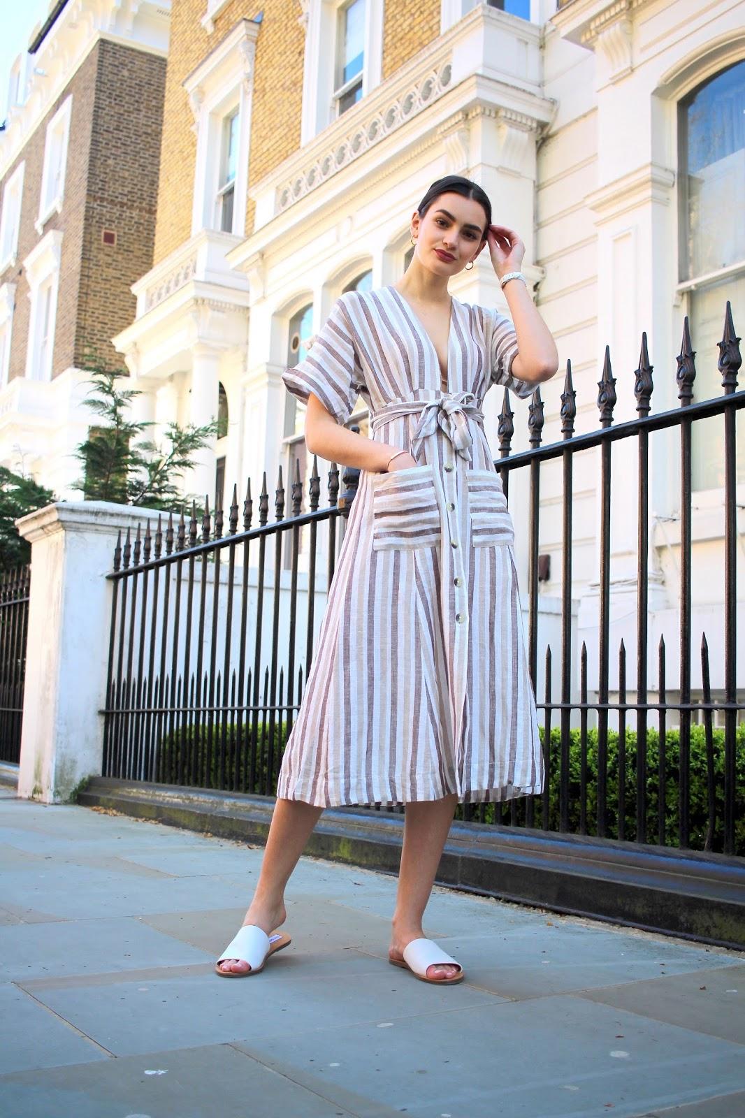 peexo style blog london city fashion spring