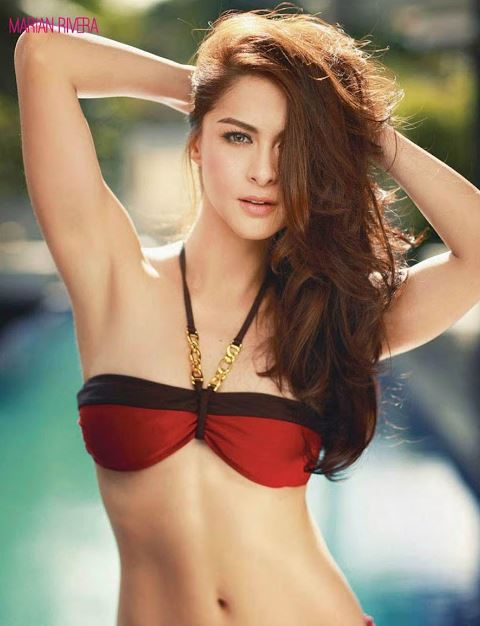 Here Are The List Of The Top Sexiest Women In The Country!