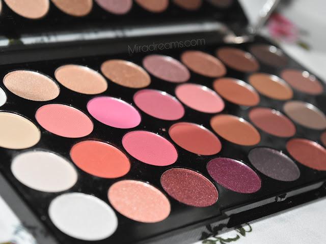 J'ai testé pour vous: La Flawless 4 Makeup Revolution