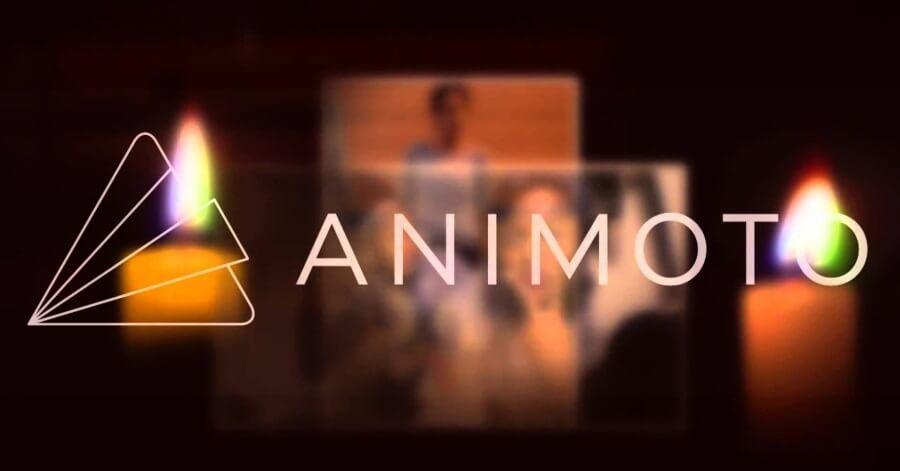 تعديل الفيديو أون لاين Animoto