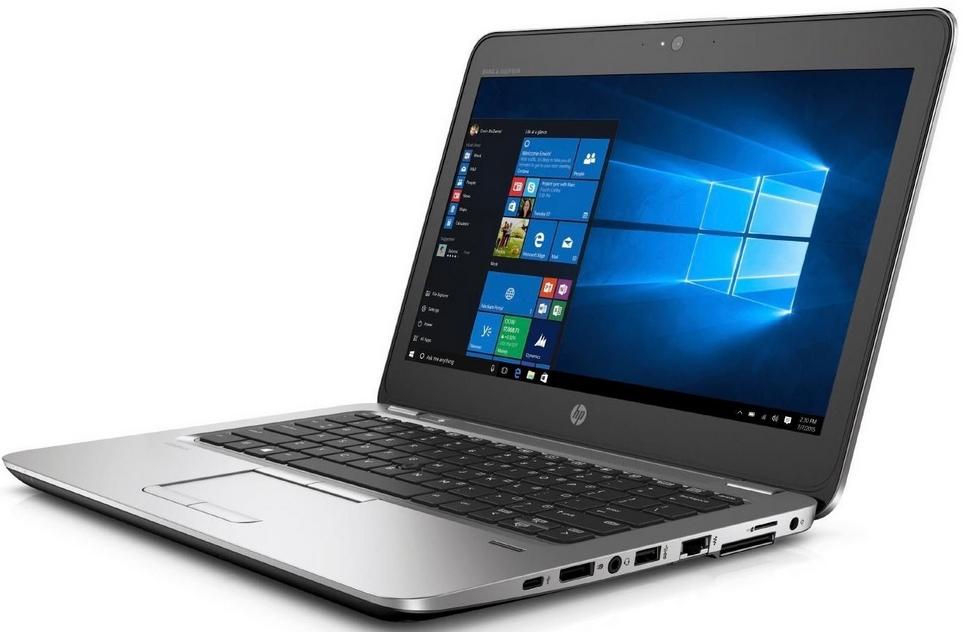 HP EliteBook 820 G4 Drivers Software