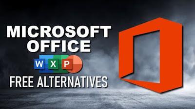 قائمة, أفضل, بدائل, مجانية, لحزمة, مايكروسوفت, أوفيس, MS ,Office