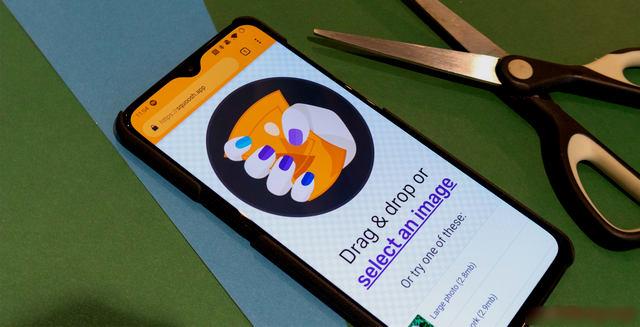 تعرف على أداة جوجل الجديدة لضغط الصور Google Squoosh