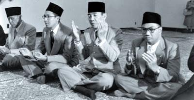 Kemerdekaan Diperingati Tiap 17 Agustus, Ternyata Ini Alasan Soekarno Memilih Angka 17