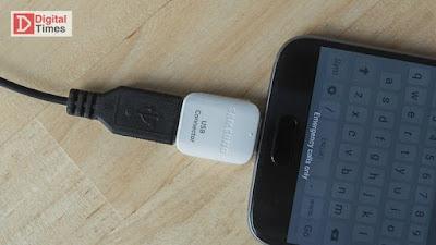 USB OTG ဆိုတာဘာလဲ . . . ? ဘယ္လို အသံုးဝင္တာလဲ . . . ?