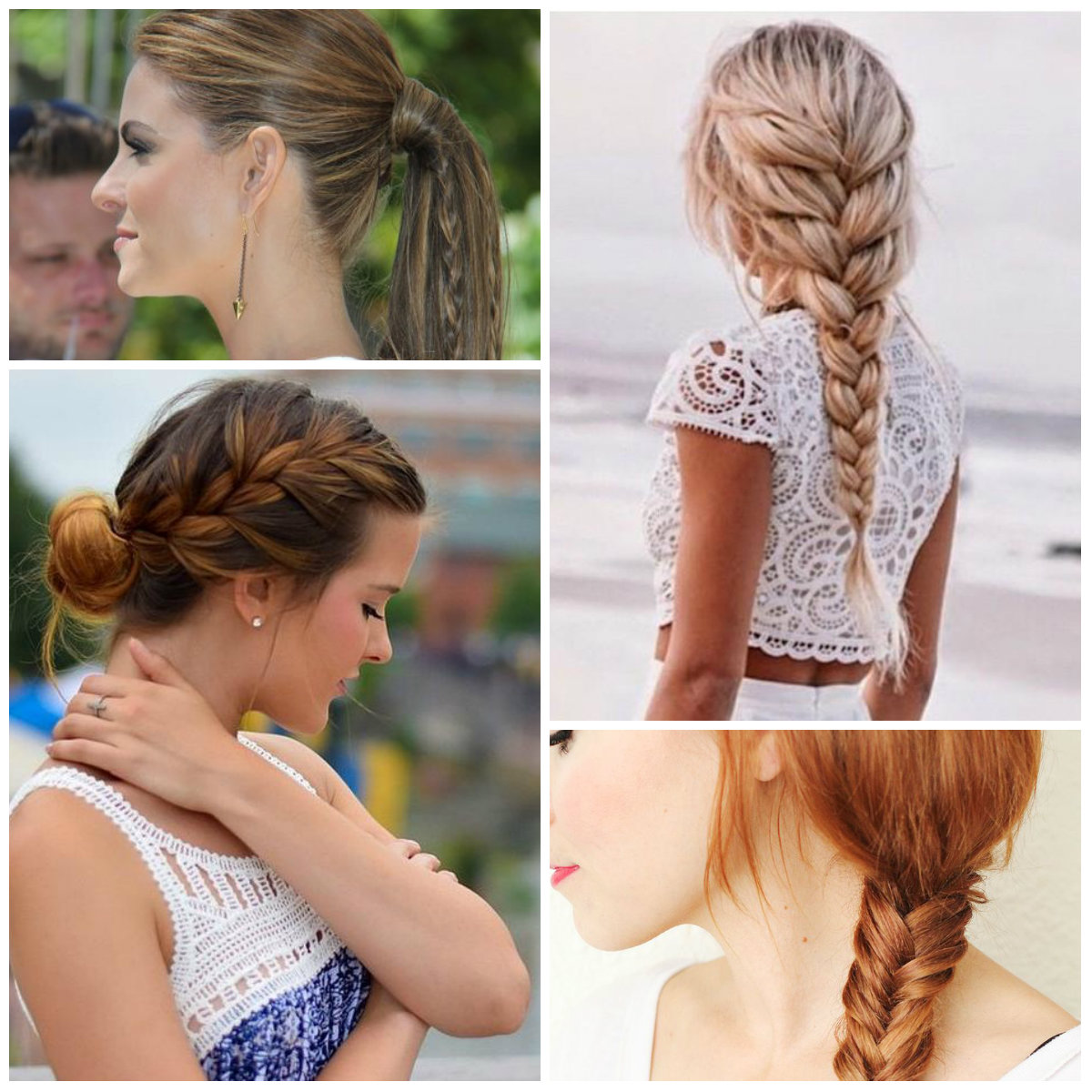 Cool Internex Posed Easy Braided Hairstyles Schematic Wiring Diagrams Amerangerunnerswayorg