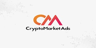 CryptoMarketAds announces updates and listing on a major exchange.