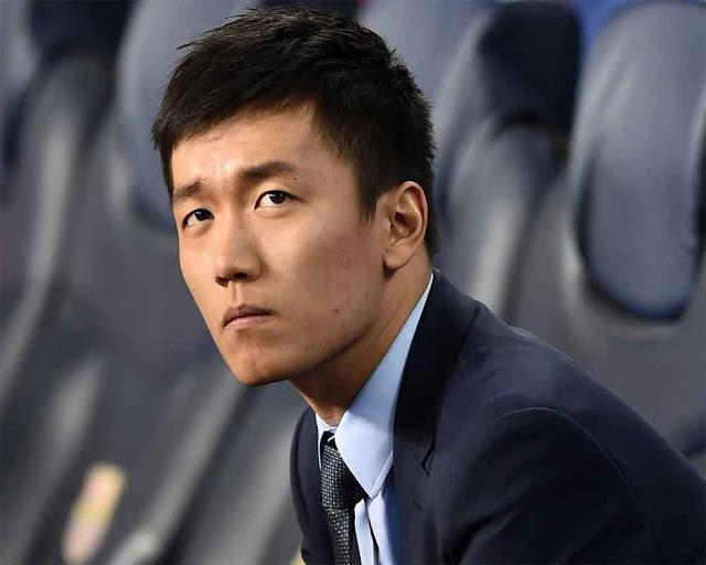 """تشانج: رئيس رابطة الدوري الإيطالي """"أسوء مهرج رأيته"""""""