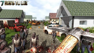 Gameplay 7 Days to Die