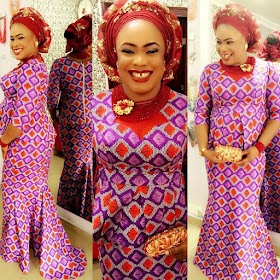 Beautiful Ankara Skirt And Blouse Styles For African Women Photos