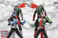 S.H. Figuarts Kamen Rider 2 (THE FIRST Ver.) 36