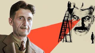 George Orwell kimdir, George Orwell hayatı, George Orwell kitapları, George Orwelleserleri, George Orwell 1984, George Orwell gerçek adı, George Orwell hayvan çiftliği