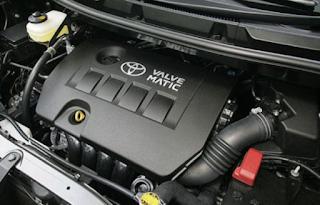 Spesifikasi MPV Baru Alphard Mini Toyota Voxy