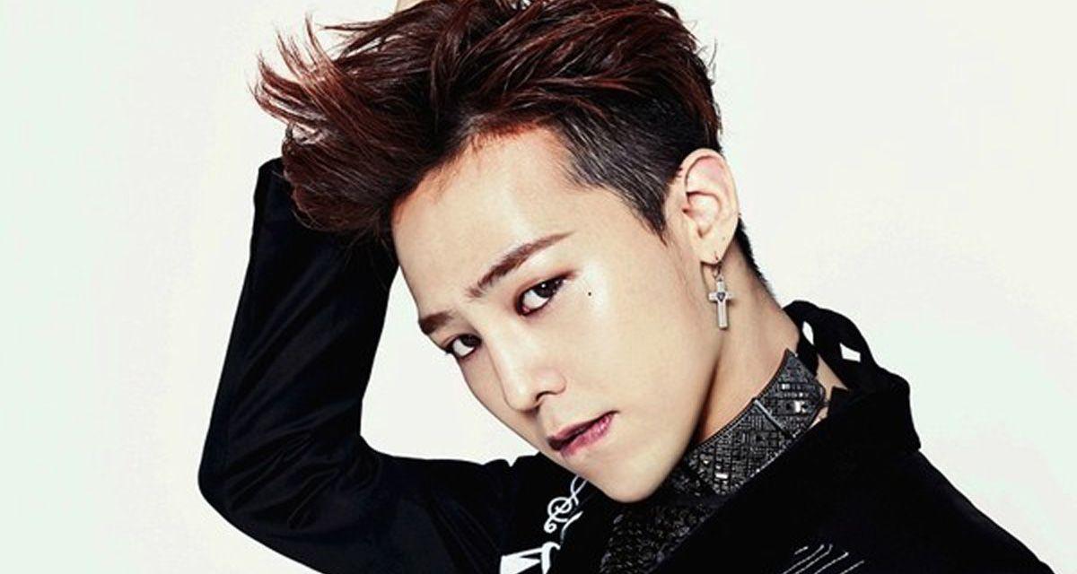 Kpop icon GDragon solo comeback 2020