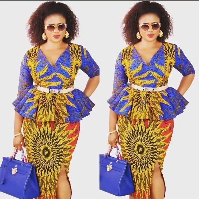 unique ankara dresses 2019  latest ankara long gown styles 2019 for ladies  latest ankara gown styles 2019  latest ovation ankara styles  latest ankara short gown styles 2019  latest ankara designs 2019  beautiful latest ankara styles  ankara gowns 2019