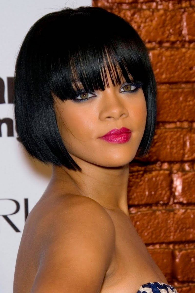 top 15 bob hairstyles for black women - hairstyles 24x7