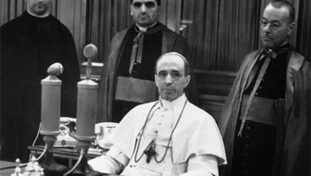 26 January 1940 worldwartwo.filminspector.com Pope Pius XII