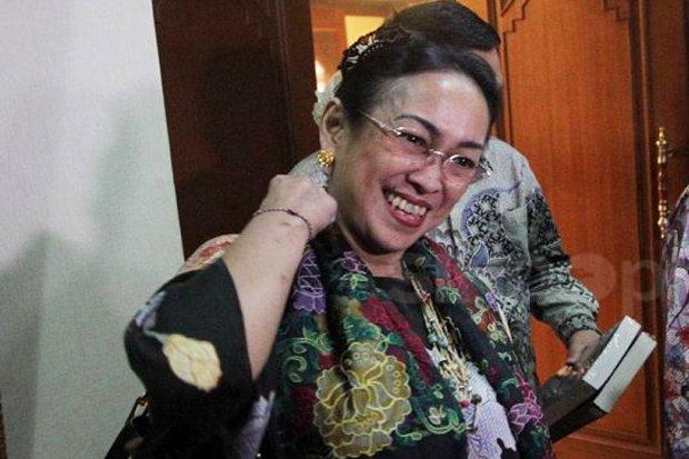 PDIP: Niatan Sukmawati Bukan Menistakan