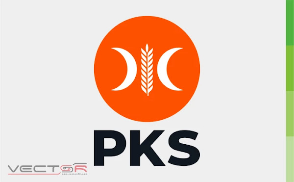 PKS (Partai Keadilan Sejahtera) New 2020 Logo - Download Vector File CDR (CorelDraw)