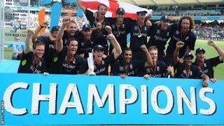 Australia vs England ICC World T20 2010 Final Highlights