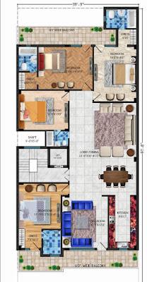 Home Design-Construction & Interior Home/Planning