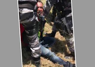 Sargento dos Bombeiros é preso após sequestrar namorado de ex-noiva em Campina Grande, PB