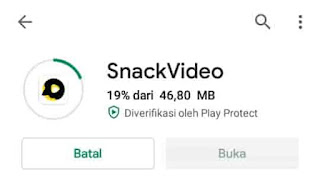 download snack video apk terbaru