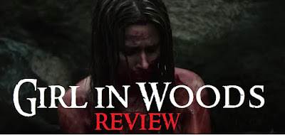 girl in woods review