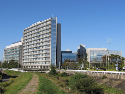 Rumah Sakit Kariya Toyota Sekarang