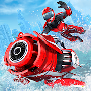 Game Riptide GP: Renegade MOD Unlimited Money