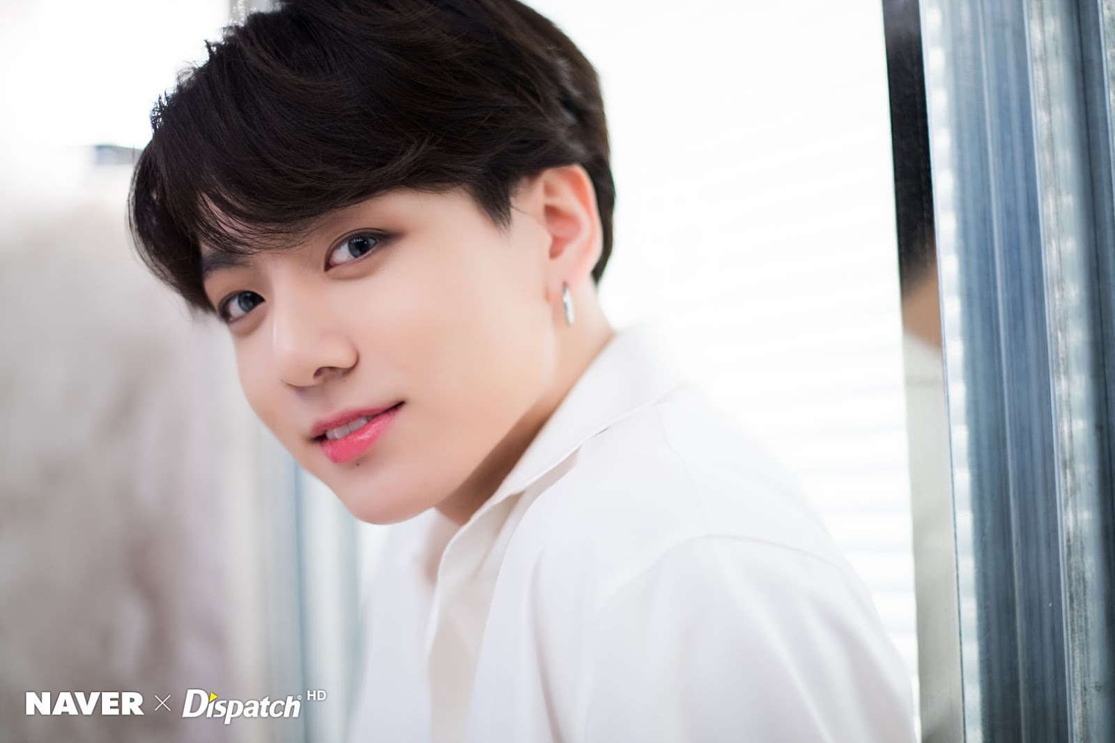Defined as a Perpetrator, Yongsan Police Will Ask Jungkook to the Office