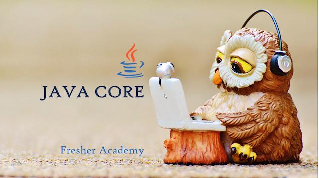 Khóa học Java Tiếng việt từ FPT Software