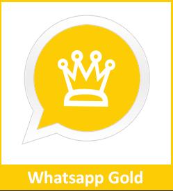 تحميل تطبيق واتس اب جولد بلس لأندرويد Whatsapp Gold Plus
