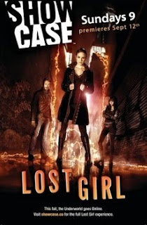 Download Lost Girl 1ª Temporada