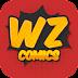 ျမန္မာဘာသာျပန္ ကိုရီးယားႏွင့္ ျမန္မာကာတြန္းစာအုပ္ေပါင္း (၂၀၀၀) ေက်ာ္ ကို တစ္ေနရာတည္းမွာ ဖတ္ရႈႏိုင္မည့္ WZ Comic - ကာတြန္းစာအုပ္မ်ားဖုန္းေဆာ႔ဝဲ