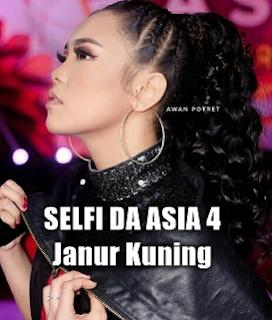 Download Lagu Selfi Da Asia - Janur Kuning Mp3 (Terbaru 2018),Selfi Lida, Dangdut,