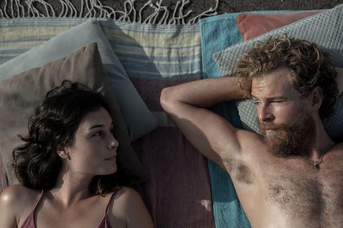 Primeras imágenes de 'El tiempo que te doy', la serie española de Netflix con episodios de 11 minutos de duración