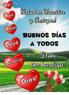 Imagenes de ´´Buenos Dias para toda ocasión´´ ,Con frases, Bonitas, Animadas, Cristianas