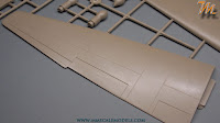 Arado Ar 234 B-2N, 1/32 Fly models 32008, inbox review - details