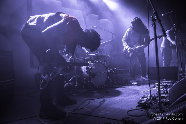 Suuns at The Mod Club March 4, 2017 Photo by Roy Cohen for One In Ten Words oneintenwords.com toronto indie alternative live music blog concert photography pictures