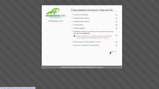 Rastreo de red, monitoreo de PC, Servidores y mas dispositivos en tu red ... Pandora FMS 14